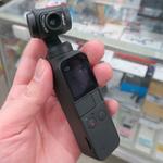 4Kジンバルカメラ「OSMO Pocket」用のワイドレンズフィルター