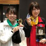 シチズングループの社員が金賞と敢闘賞を受賞 第57回技能五輪全国大会で