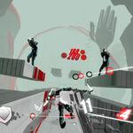 リズムゲームの爽快さとシューティングの緊張感が融合した「Pistol Whip」