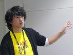 HTB三浦さんが「水曜どうでしょう祭」ライブ配信の裏側を語る