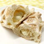 ファミマ「冷やして食べるコロネパイ」150円でこれはアリ!