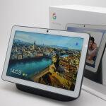 本日発売「Google Nest Hub Max」「Google Nest Mini」を開封