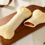 ローソン、骨みたいなパンを発売する