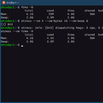 Windows Subsystem for Linux 2のメモリ管理を詳しく見る