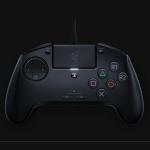 Razer、格ゲーに特化し6フェイスボタンレイアウトのゲームパッド「Raion」