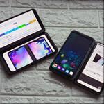 LGのデュアルスクリーンスマホ「LG G8X ThinQ」の進化点を見る