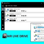 クラウドストレージをローカルドライブに「Air Live Drive Pro」を衝動買い
