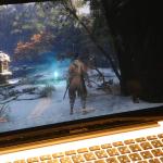予想以上にスゴかったGeForce NOWでPCゲーム環境に革命、MacBookで「SEKIRO」をプレイ!