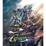 4つのガンダム世界を追体験、「SDガンダム ジージェネレーション クロスレイズ」発売開始