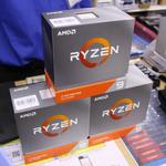 AMDの新CPUを求め秋葉原に約200人が殺到、Ryzen 9 3950Xは即完売