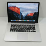 15.4インチのMacBook Proがクーポン利用で9万9176円