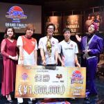 「ストリートファイターリーグ Pro-JP」グランドファイナルでMAGO SCARLETが優勝!