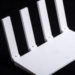3000円台半ばで高コスパなギガビット無線LANルーター、ファーウェイ「HUAWEI WiFi WS5200」レビュー