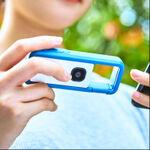 キヤノン 新コンセプトのお手軽カメラ「iNSPiC REC」を発売