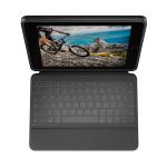 iPad 第7世代用のキーボード一体型ケースがロジクールから発売