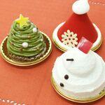 """クリスマスケーキは予約がベター!コンビニ、百貨店など""""買えるところ""""まとめ"""