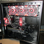 G-Tune:Garageで9900KSと3950X搭載PCを先行展示、7日より販売