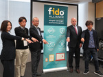 20億台以上のデバイスがFIDO認証対応 パスワードレスな世界に一歩近づく