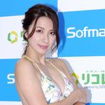 DVDリリース30th達成。戸田れいがSからMへ変わっていくイケナイ上司に!
