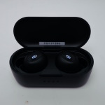 TaoTronicsの完全ワイヤレスイヤフォン「SoundLiberty 77」はサイズ感と軽さが魅力