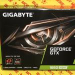 ショートサイズのGeForce GTX 1660 SUPERがGIGABYTEから