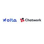ChatworkとOLTA、資金繰りの課題を解決するサービス開始
