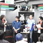 YOSHIMOTO Gamingの選手がG-TuneのPCで「LOL」の魅力を紹介!