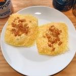 レンジで簡単「カリカリチーズ×柿の種」ビールが進みすぎてヤバイ
