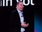Redshiftは他社の3倍、そして10倍高速に―AWSジャシーCEO基調講演