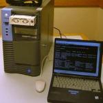AlphaからIntegrityサーバーへ移行したHP 業界に多大な影響を与えた現存メーカー