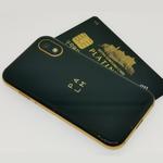 """デカスマホ時代に""""小さくすばしっこい""""「Palm Phone Gold」を衝動買い"""