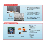 NEDOシンポジウム「AI&ROBOT NEXT」の「AIコンテスト」の展示内容