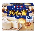 Kiri使用「パイの実<チーズケーキ>」
