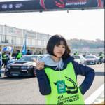 バイク女子・美環がドリフト世界大会でTOYO TIRESと日本勢を全力応援!