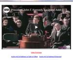 歴史的に価値ある英語スピーチをテキストや音声、動画などで学習できるWebサービス「American Rhetoric」