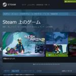 Steamおすすめゲーム「DJMAX RESPECT V」尊敬という意味に込められた熱い魂の音楽ゲーム