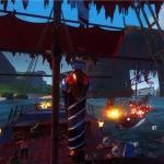 船長となり海賊船を倒せ!VRシューティングゲーム『Battlewake』