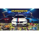 「クルマの街」作りが楽しめるスマホゲーム「Overdrive City」、事前登録開始