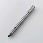エレコム、極細1.5mmペン先などタッチペン5製品を発表