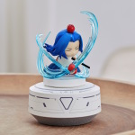 『SAMURAI SPIRITS』のAIフィギュアにLINE Clovaが採用