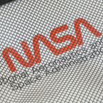 NASA60周年記念のサコッシュが普段使いにベストです