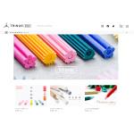 「日本の技術×デザイン」アイテムに特化したECサイト「TRINUS store」