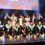 賞金1億1000万円の「シャドウバース」世界大会が埼玉で開催、sasamumu選手が王座に