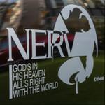 「特務機関NERV」がアウトランダーPHEVの災害対策車両を開発したワケ