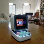 ピクセルへの愛を確かめろ! ガジェットDITOOとゲームフォント本Arcade Game Typography