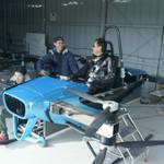 空飛ぶクルマの有人飛行試験が開始 2023年の発売を目指す