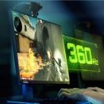 史上最速! 360HzリフレッシュレートディスプレーがCESで発表