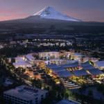 トヨタが東富士工場の跡地に「コネクティッド・シティ」構想 2021年初頭に着工へ