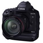キヤノン、一眼レフカメラ「EOS-1D X Mark III」を発表