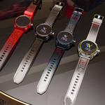 ディーゼルとスカーゲン 最新WearOSスマートウォッチをCES 2020で発表